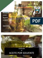 37654161 Extraccion de Aceites Por Solventes