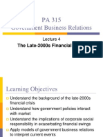 PA315 Student Lecture 4