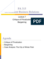 PA315Lecture 7