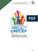 TEMARIO UNICEF