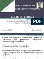 BULTO DE CIRUGÍA.pptx