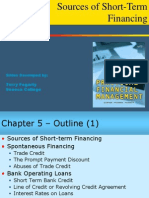 ST Financing_Lecture