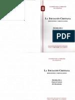 La Iniciacion Cristiana Nociones y Orientaciones Diocesis de Madrid