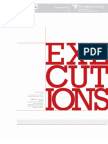 Proposed Rebranding Campaign - Executions