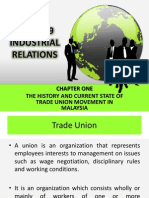 Industrial Relation Chapter 2