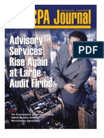 The Transformation of Internal Auditing - The CPA Journal (August 2012)