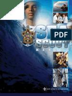 Sea Scout Manual