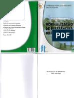 NORMALIZAÇÃO DE REFERÊNCIAS (NBR 6023-2002)