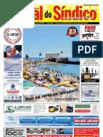 Jornal Sindico 2013
