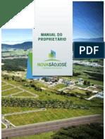 Loteamento Nova São José