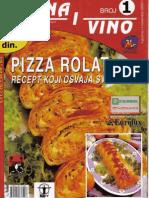 Casopis - Hrana i vino br.01