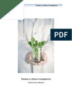 Plantas y Cultivos Trans