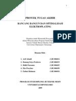 Optimalisasi_Elektroplating