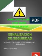 DIapo de Señalizacion de seguridad.. - copia