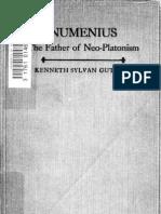 Numenius of Apamea