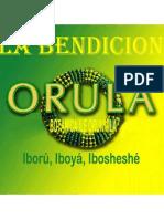 obras y Trabajos de Julio Fariña   ( Baba Ejiogbe)  Omo   yemaya
