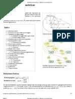 Identidades trigonométricas - Wikipedia, la enciclopedia libre