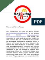 Introdução ao Brasil Literário