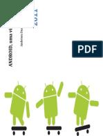 Programação para Android - Visão Geral