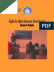 English G4 Pashto