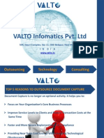 Valto Infomatics
