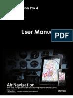 Air Navigation Pro 4 - User Manual
