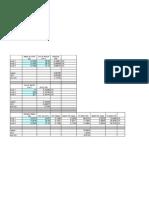 Titration Lab Spreadsheet on Webassign
