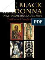 The Black Madonna in Mexico