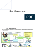 Qos Management UTRAN