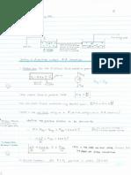 CHEM 579 Post Midterm Notes