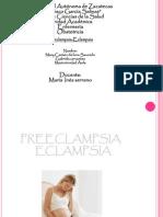 Preeclampsia Eclampsia(Ya)