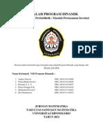 Makalah Program Dinamik Kelompok 8 Dopdf Small