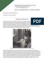 PENSAR COMO GEÓGRAFO, PETER GOULD (1)