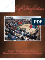 Sale Catalog - Parade of Perfection Sale