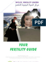 NL Fertility Brochure English
