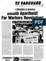 Workers Vanguard No 504 - 15 June 1990