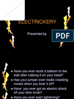 Static Electricity lesson.ppt