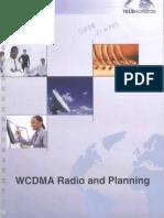 WCDMA Radio and Planning