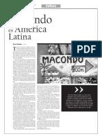 Macondo es América Latina