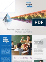 Classedge Brochure eBook