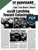 Workers Vanguard No 524 - 12 April 1991