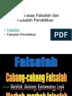 Konsep Falsafah