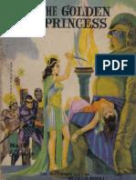 14101311 the Golden Princess