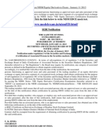 NISM Equity Derivatives Mock Test WWW.MODELEXAM.IN