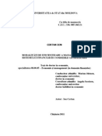 Ion Certan Thesis