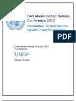 UNDP- BG