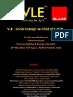 LUTW - VLE for UNAC (25Jan2011) Dr. Dave Irvine Halliday