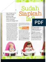 MPASI - by Mother and Baby Magz