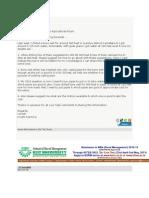 Borewell Information