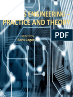 SYSTEMS ENGINEERING – PRACTICE AND THEORY